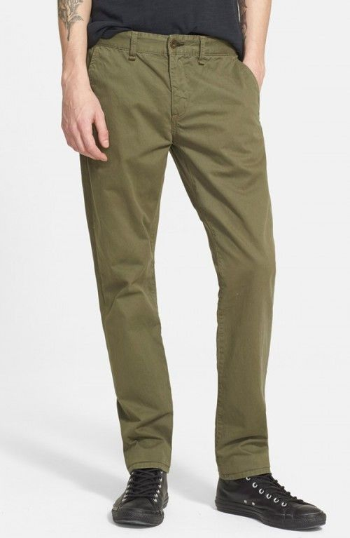 official price latest style Clearance sale Rag+Bone+Men's+Fit+2+Chinos+36+Green+Bottoms+|+Pants+and+ ...