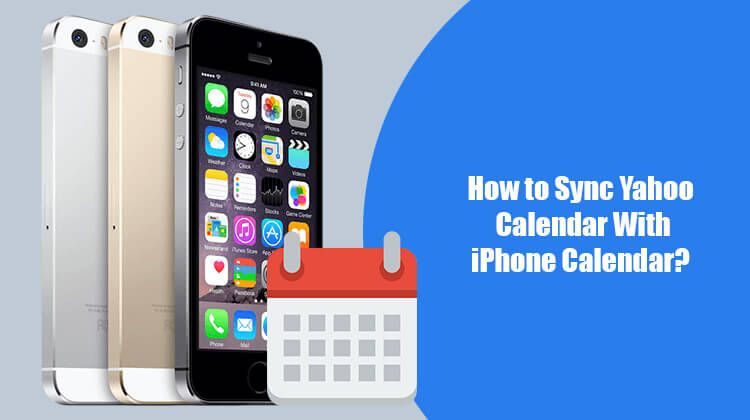 How To Sync Yahoo Calendar With Iphone Calendar Outlook Email