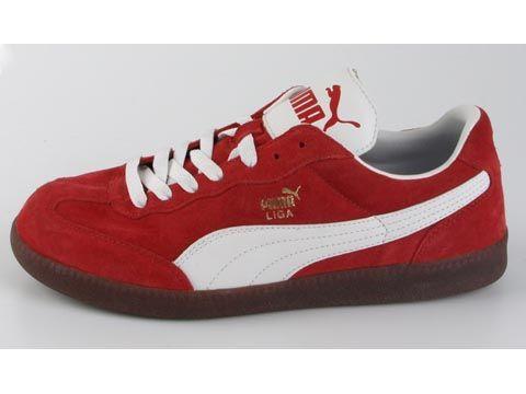 Whooh, The Shoe I like.