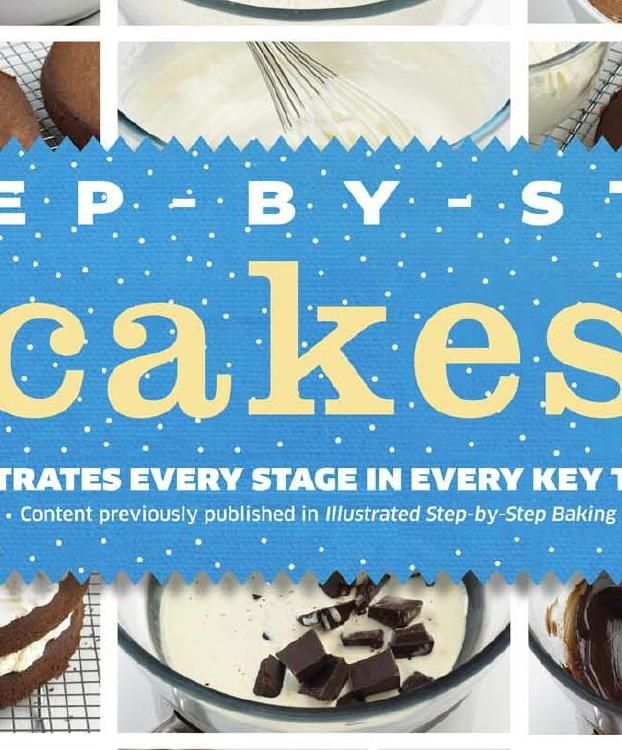 #ClippedOnIssuu from Step by step cakes