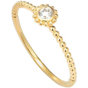 Lagos Covet Diamond Stackable Ring