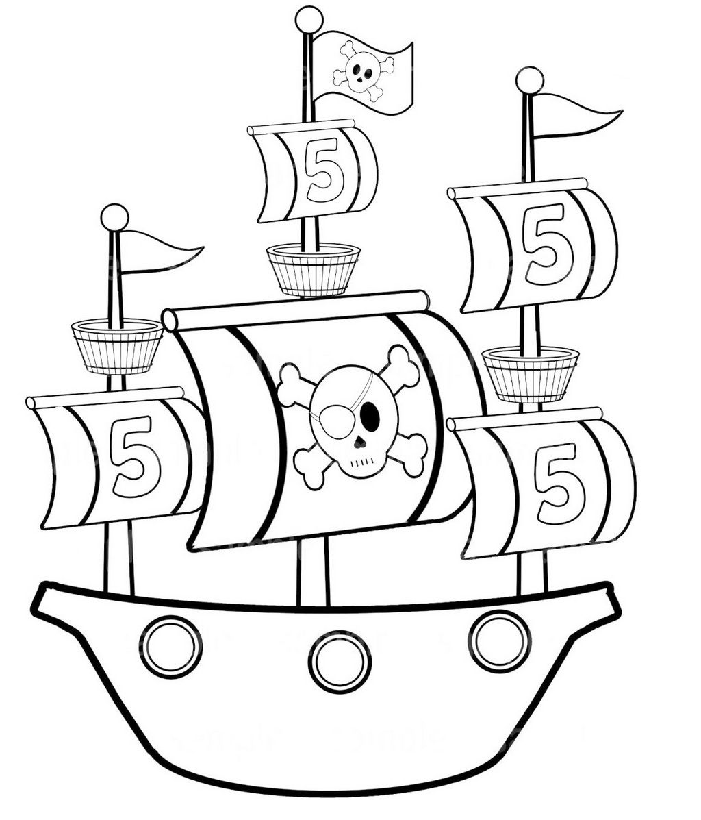 Pin By Bineesha Jithin On Prrdlohy Pirate Coloring Pages Pirate Ship Coloring Pages [ 1197 x 1024 Pixel ]