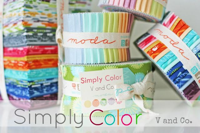 Cannot wait to get some of my pal's Simply Color by V and Co.!!!!!! LOVE IT!!! The ombre effect on the solids  makes me so happy!! Drooling!