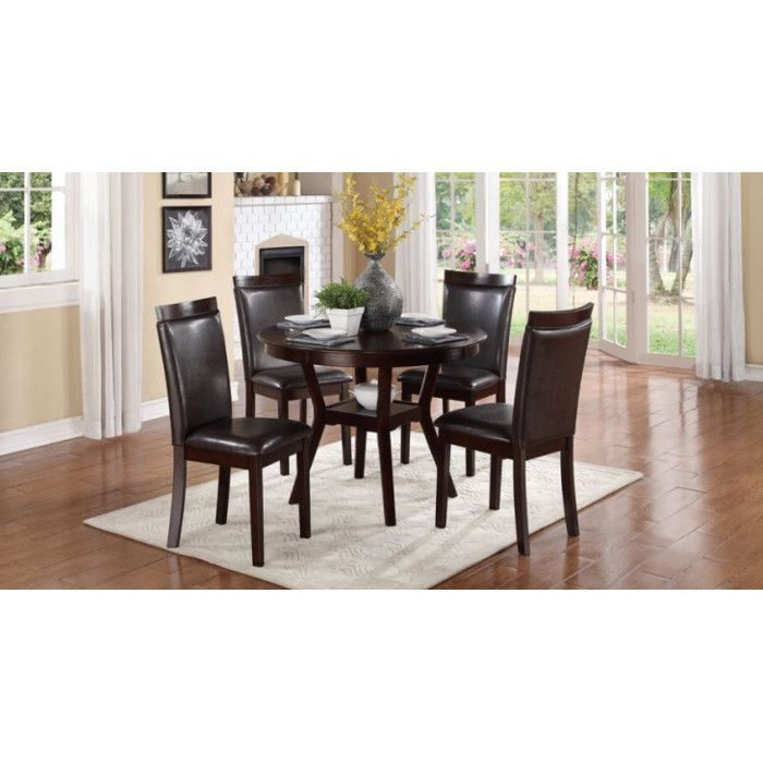 Shop Wayfair For Kitchen Dining Room Sets To Match Every Style And Budget Enjoy Free Shipping With Images Dining Room Table Set Dinette Sets Dining Room Table