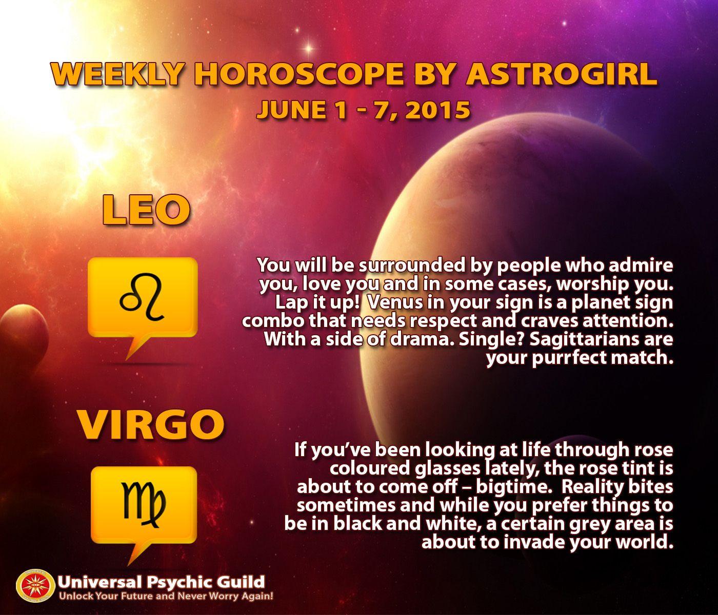 Leo Love Weekly 30 September, 12222 – 06 October, 12222