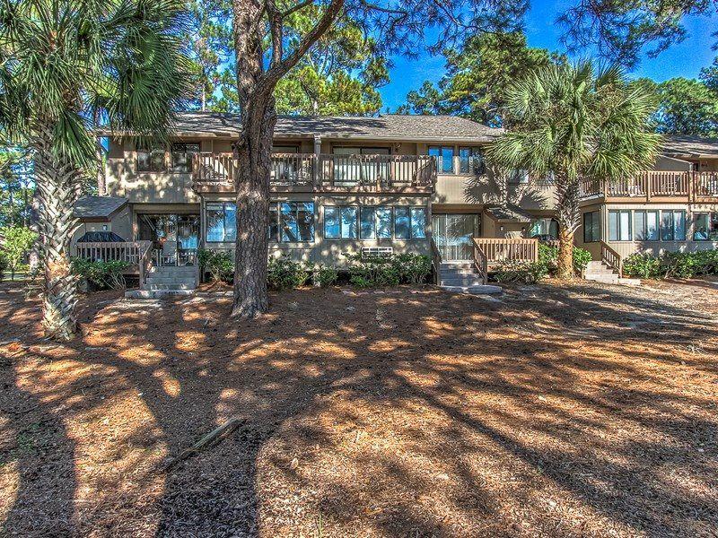 Hilton Head Sc Vacation Als 1414 South Beach Villa