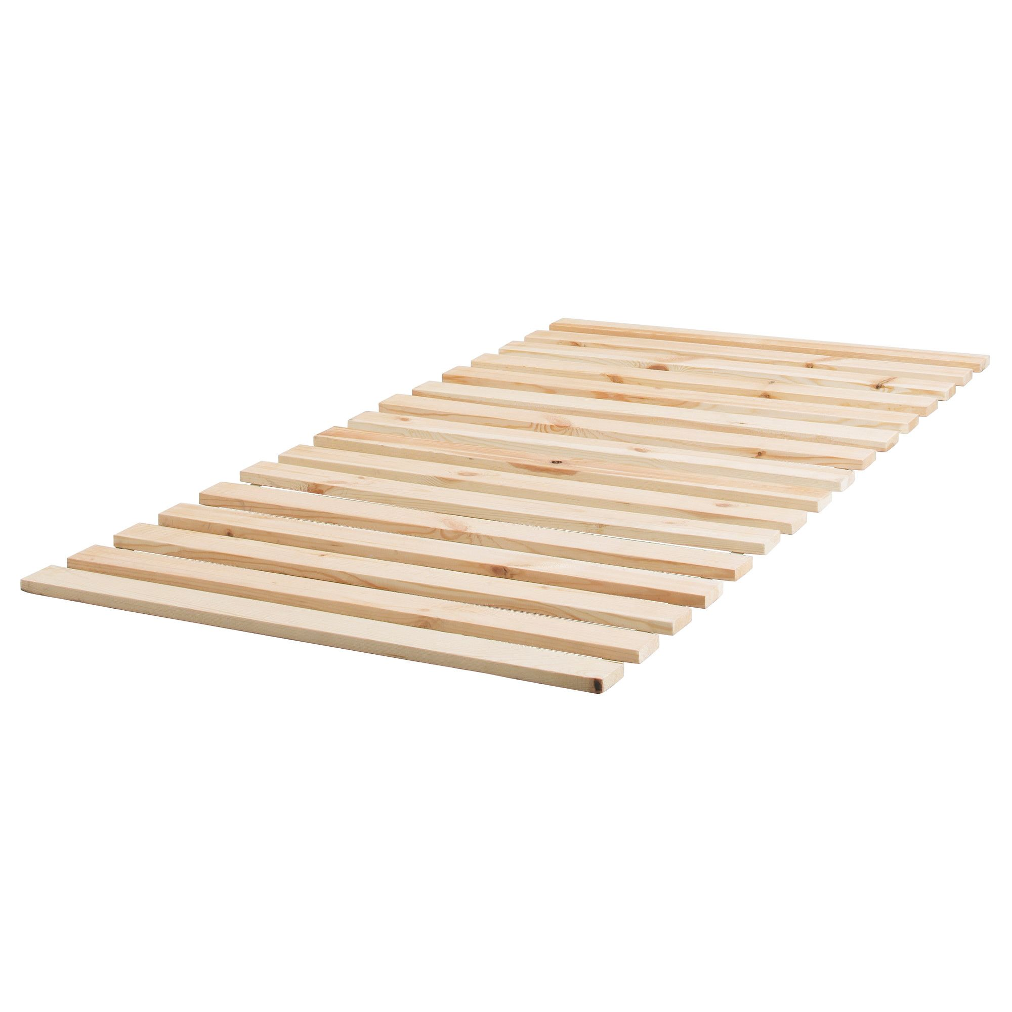 Us Furniture And Home Furnishings Ikea Sultan Bed Base Bed Slats