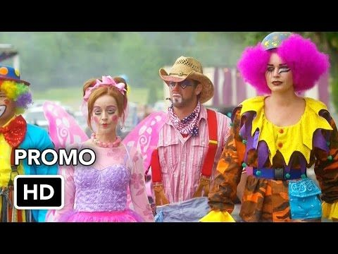 The Librarians with #ChristianKane Season 3 Episode 5 ;And the Tears of a Clown; Promo | Spoilers Daily 12-11-2016> > http://www.spoilersdaily.com/the-librarians-season-3-episode-5-and-the-tears-of-a-clown-promo/
