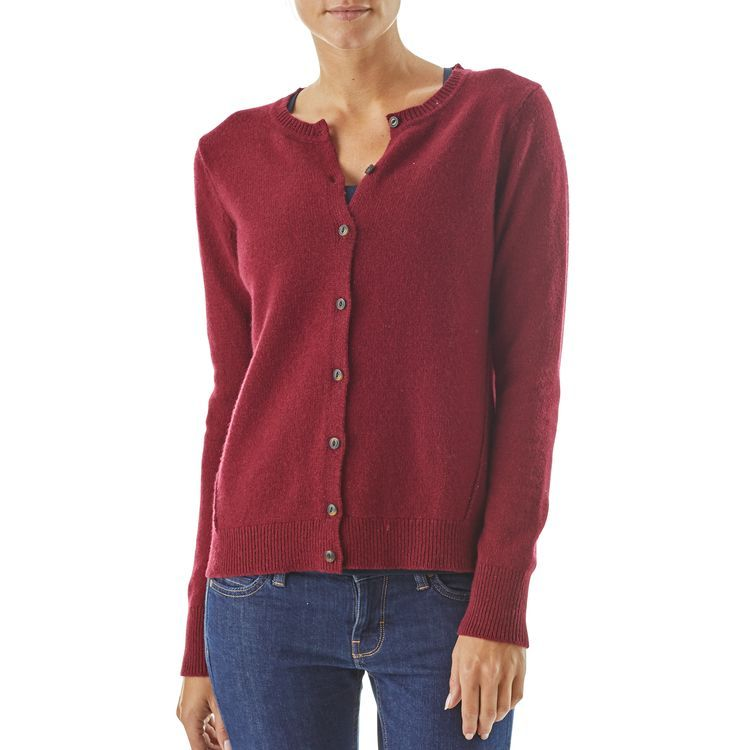 df3b0133 Women's Recycled Cashmere Cardigan   C L O S E T   Cashmere cardigan ...