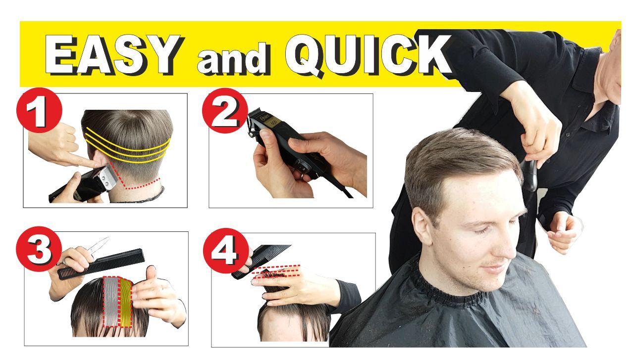 Pin On Boys Mens Haircut