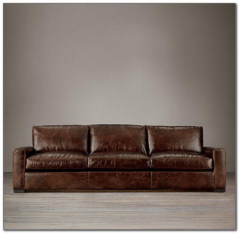 Rh Maxwell Sofa