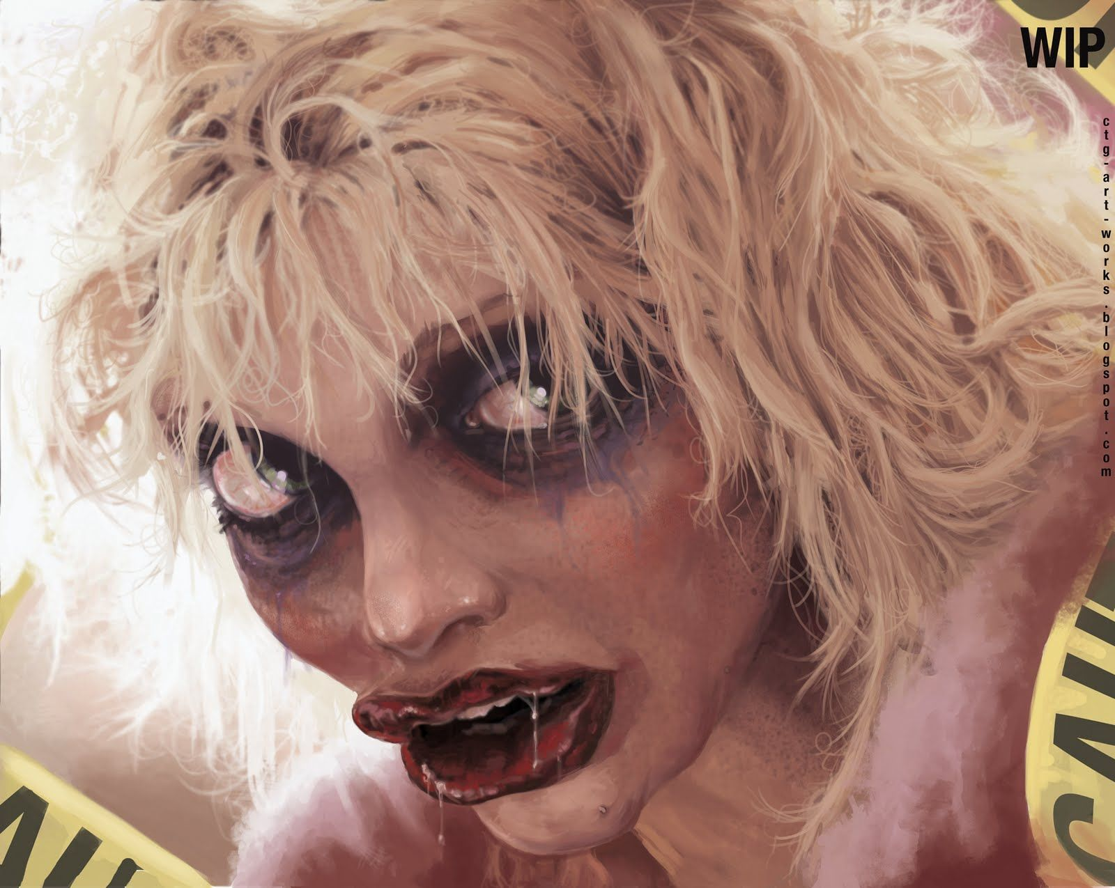 Image result for courtney love on drugs