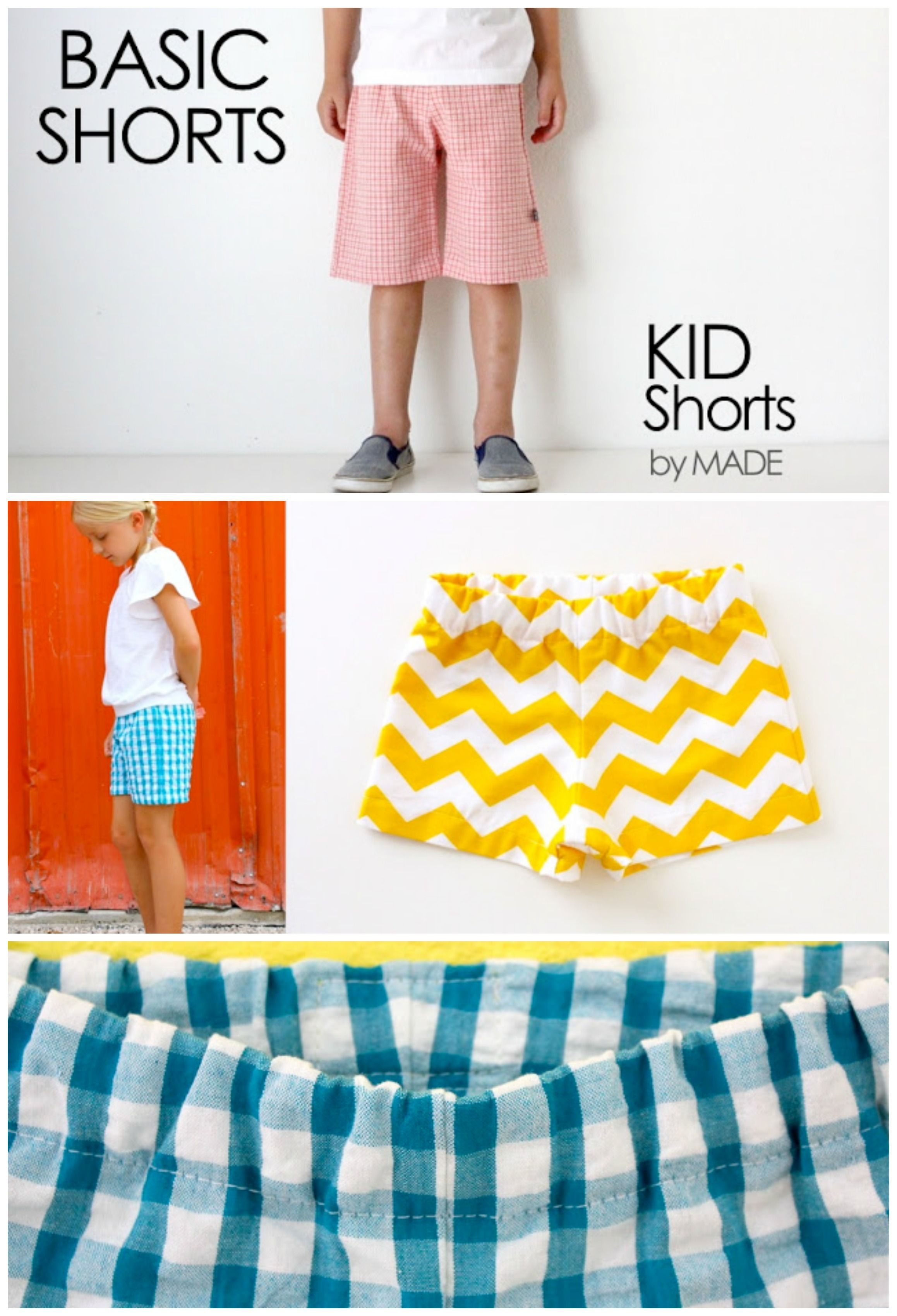 25 things to sew for summer sewing patterns shorts and patterns 25 things to sew for summer jeuxipadfo Gallery