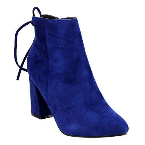 Royal Blue Color Shoes, Heels, Boots