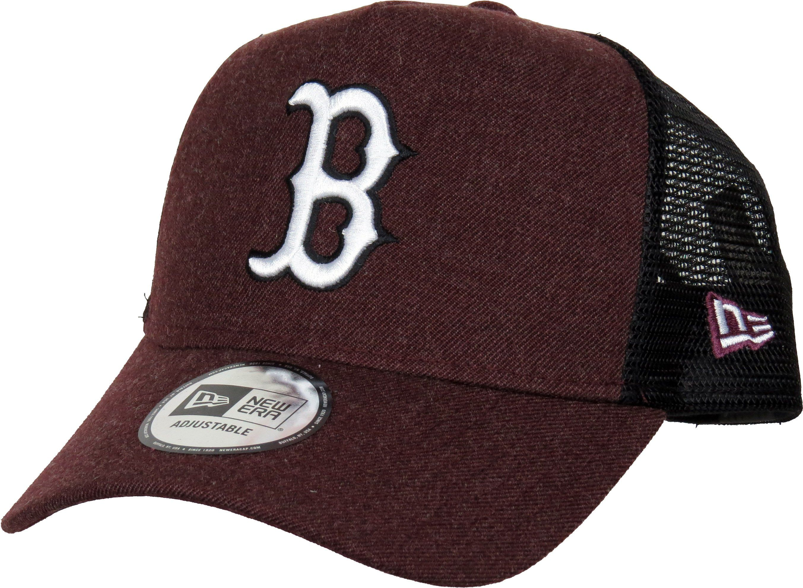ESSENTIAL TRUCKER BOSTON RED SOX - ACCESSORIES - Hats New Era QQ0LoxT