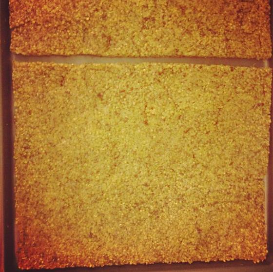 stackable flatbread