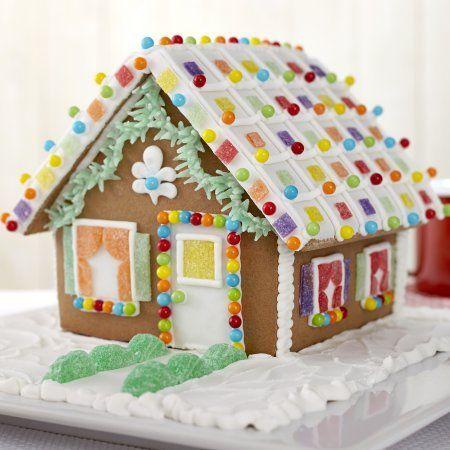 Food Peperkoekenhuis Peperkoek Kerst
