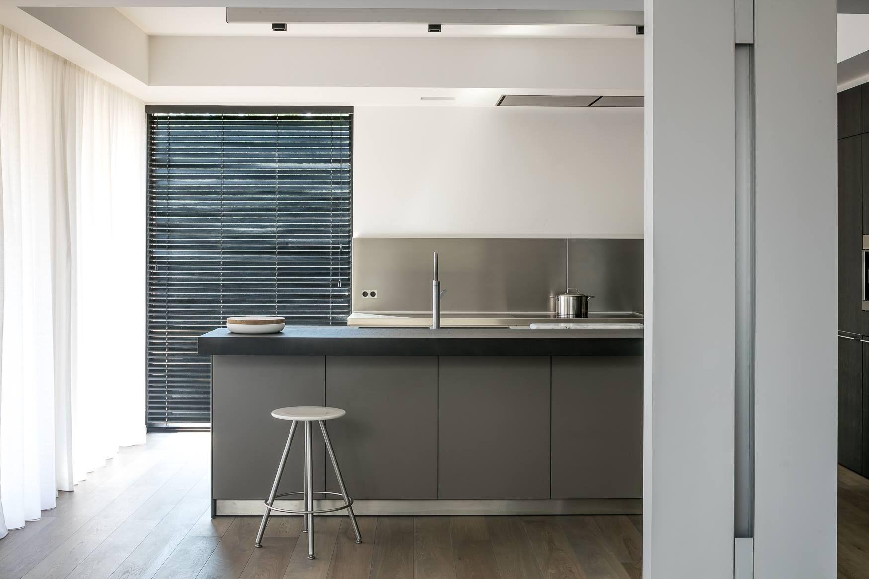 Bulthaup B3 Keuken : Bulthaup b kleine küche schon hochschrank kuche entwurf ideen