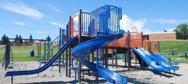 North Haven School Playground Calgaryplaygroundreview Com School Playground Playground North Haven