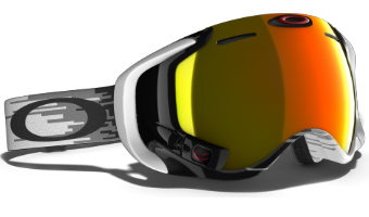61aedaa6363 Oakley Airwave™ 1.5 combines the company s best goggle technologies with a  heads-up display that integrates Wi-Fi