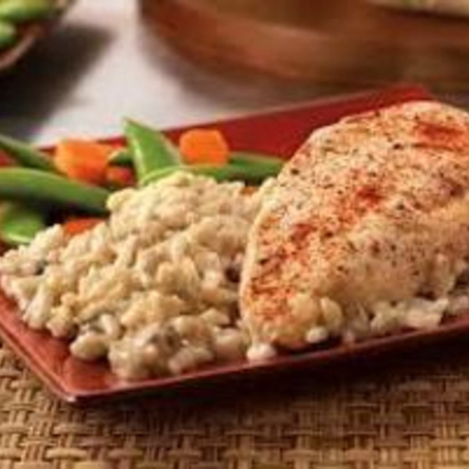 Chicken Or Pork Chops In Rice Recipe Rice Recipes Pork Chop And