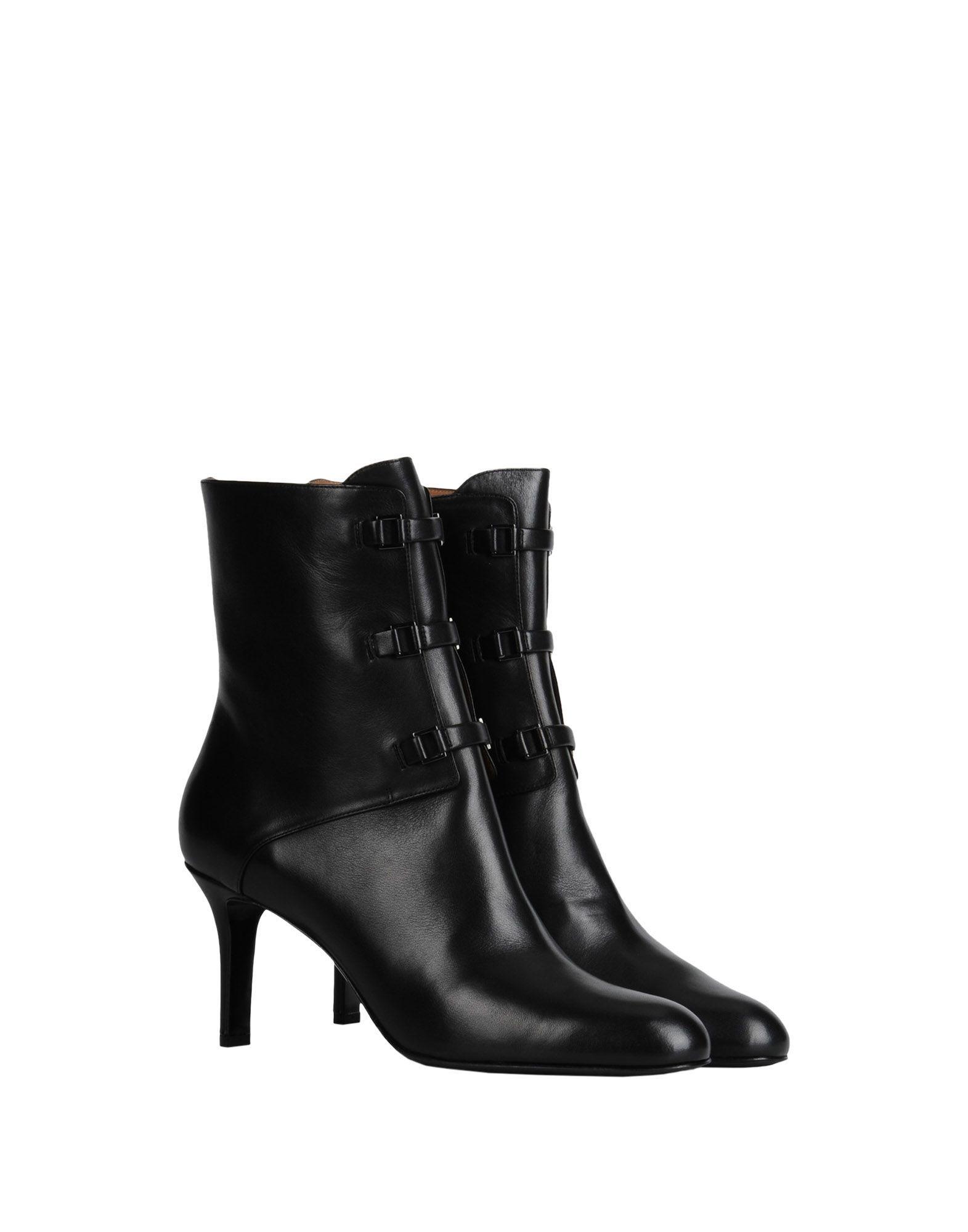Emporio Armani Women Ankle Boot on YOOX. The best online selection of Ankle  Boots Emporio Armani.