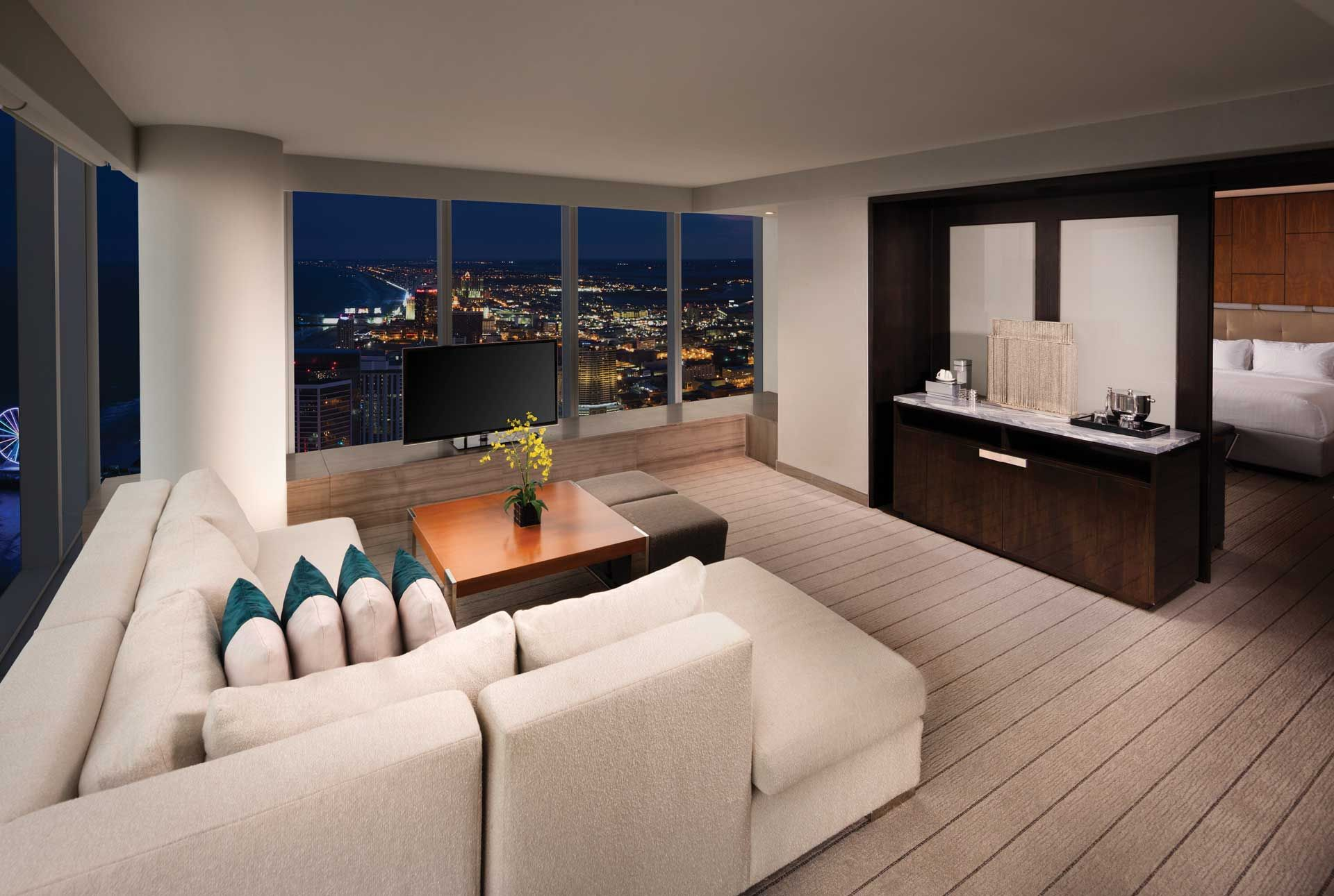 One Bedroom Suite With Images Bedroom Suite One Bedroom