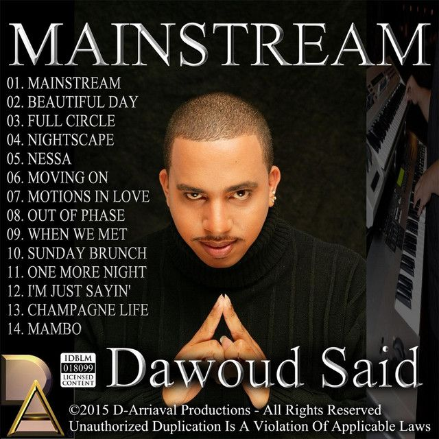 Champagne Life A Song By Dawoud Said On Spotify Life Songs One More Night