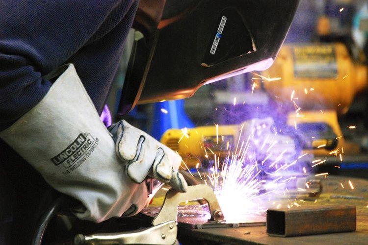 Welding i txrx labs makerspace welding shop welding