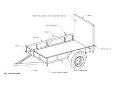 Wiring Diagram For 7 Blade Trailer Plug furthermore Tandem Axle Utility Trailer Diagram likewise Index together with 378865387385953377 additionally Tandem Axle Trailer Suspension. on tandem axle trailer wiring diagram