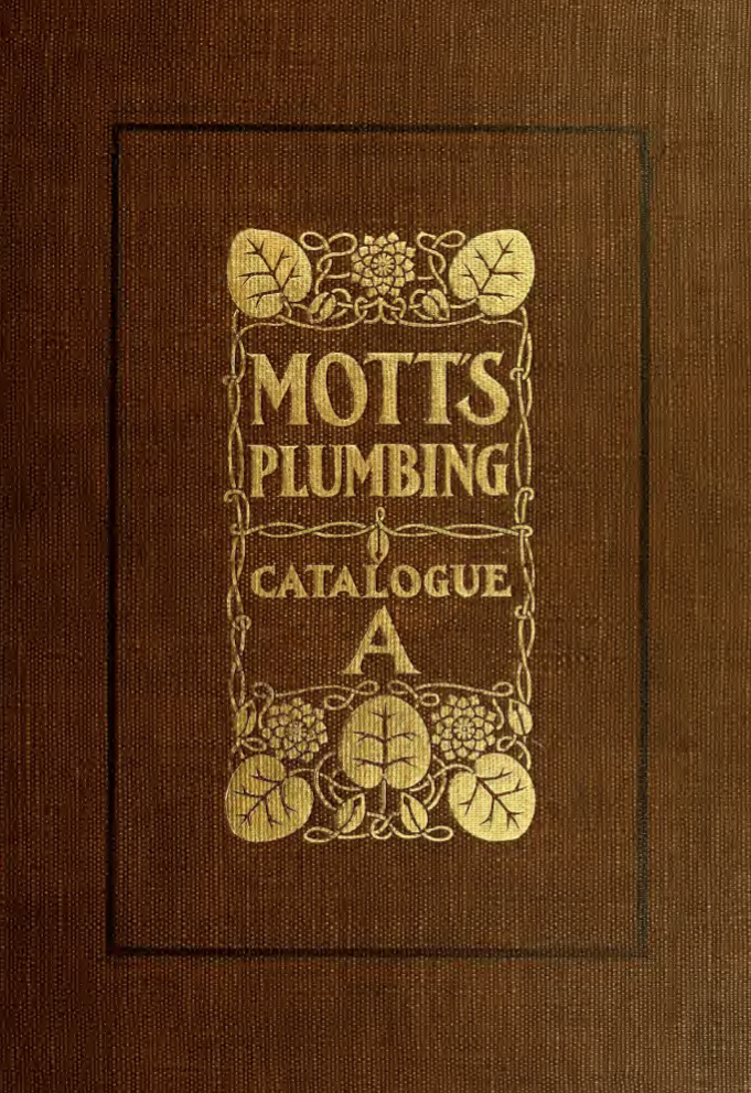 FREE DOWNLOAD Mott  39 s Plumbing Fixtures catalog  J L  Mott Iron Works OMG  this is the best bathroom catalog  Tons of complete bathrooms  decent resolution. Technology  Online archive and The o  39 jays on Pinterest