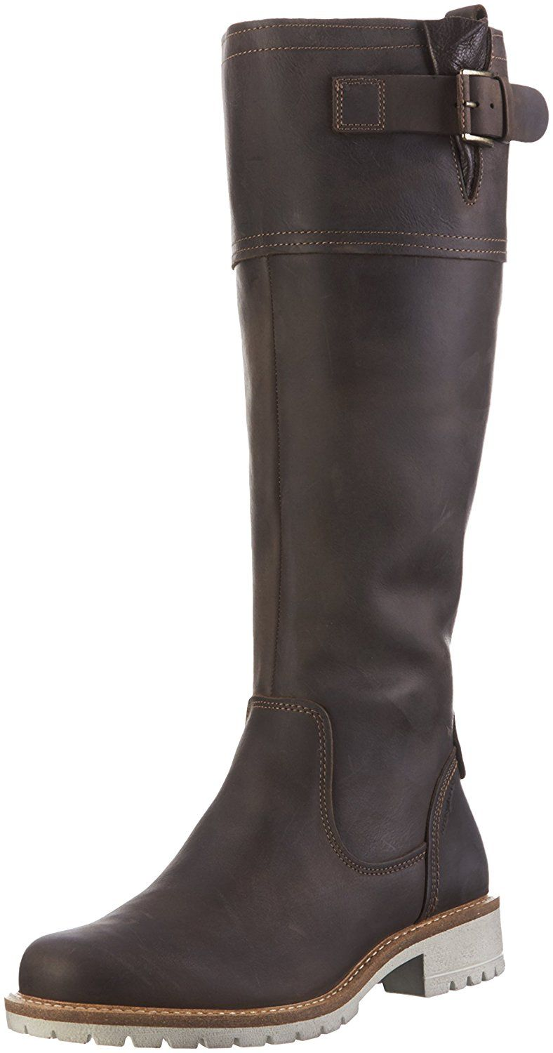 ECCO Women's Elaine Ankle Riding Boots