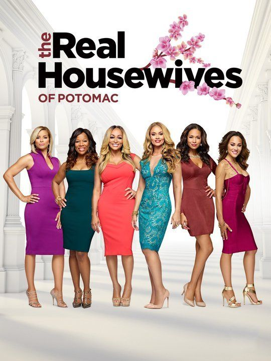 Queen Bees (tv Series) : queen, series), Housewives, Potomac, Housewives,, Bravo, Atlanta