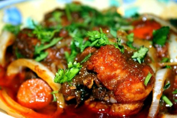 8 Resep Masakan Serba Ayam Menu Sahur Dan Buka Puasa Resep Masakan Resep Masakan Asia Masakan