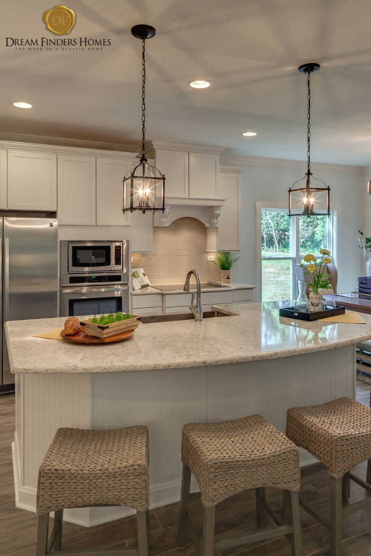 Jacksonville Communities Homes Floor Plans From Dream Finders