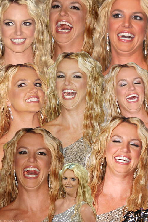 Pin On Britney All