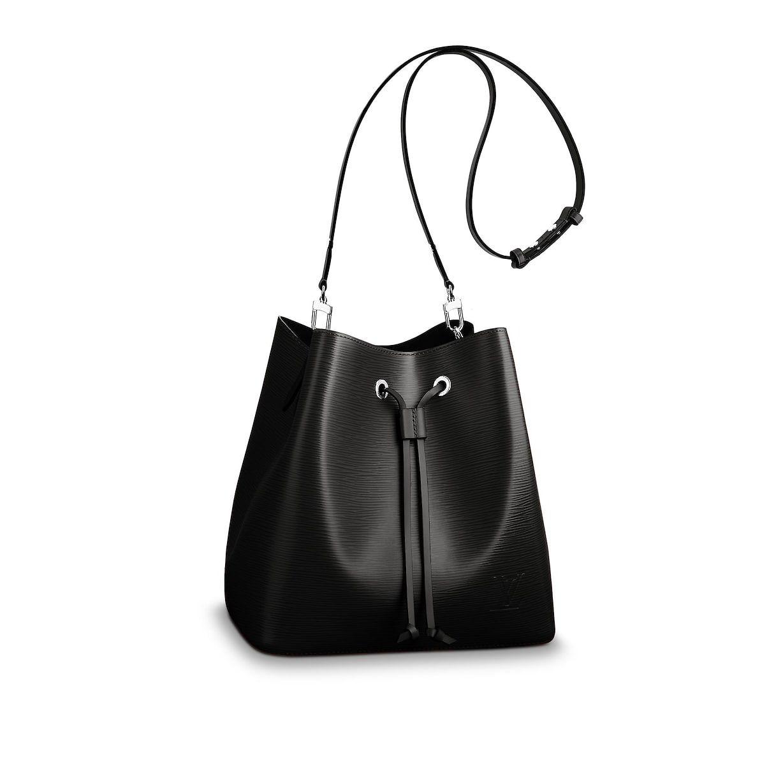 f583844596e7 View 4 - NéoNoé Epi Leather in Women s Handbags Top Handles collections by Louis  Vuitton