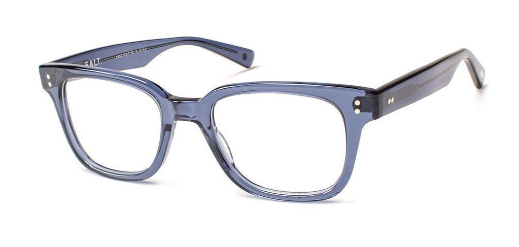 286e57631e49 SALT. Optics MAX frames at Risi Optique.  blueglasses  eyewear ...
