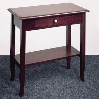 Example of foyer table 2