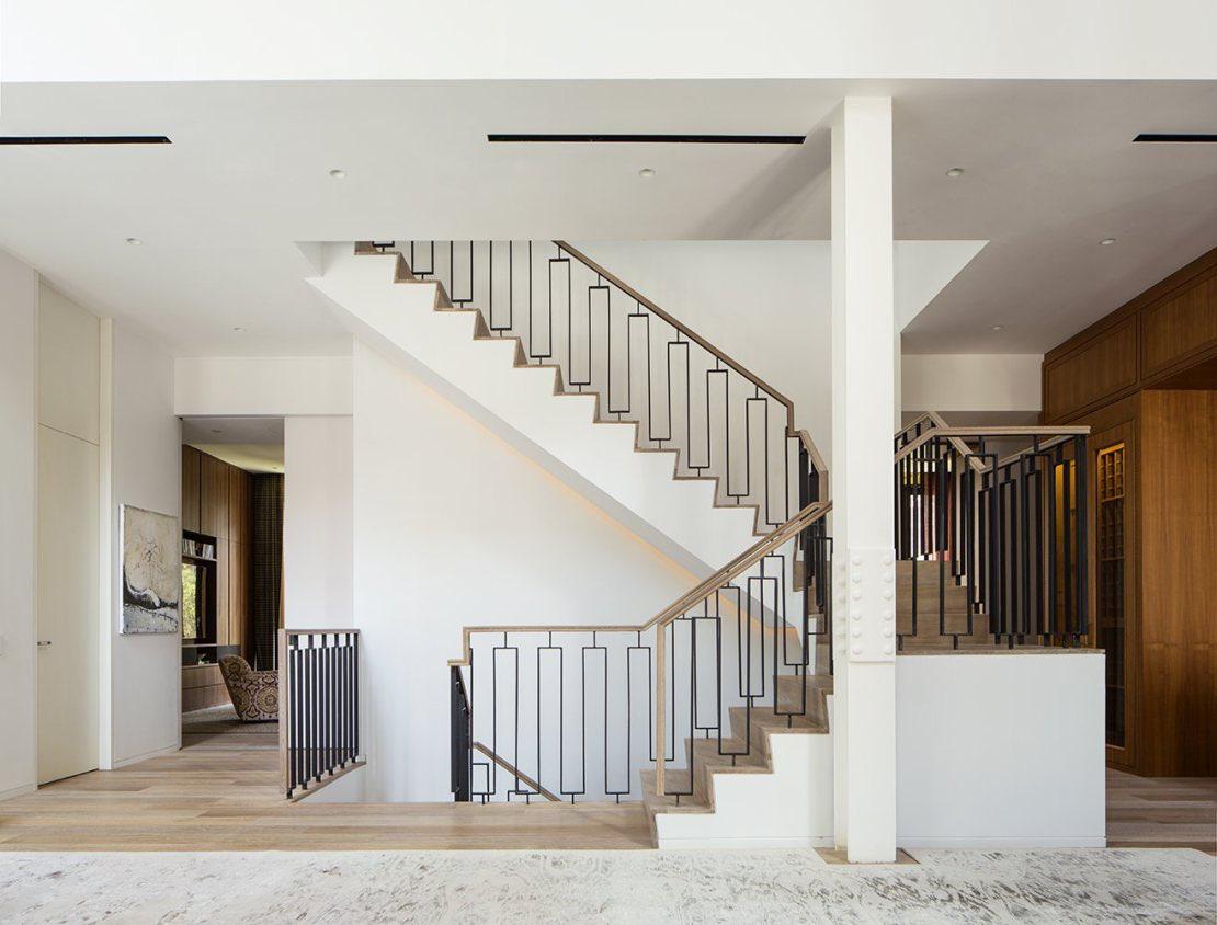 Pin De Kes Nosakhere En Future Family Pinterest ~ Barandas De Hierro Para Escaleras Interiores