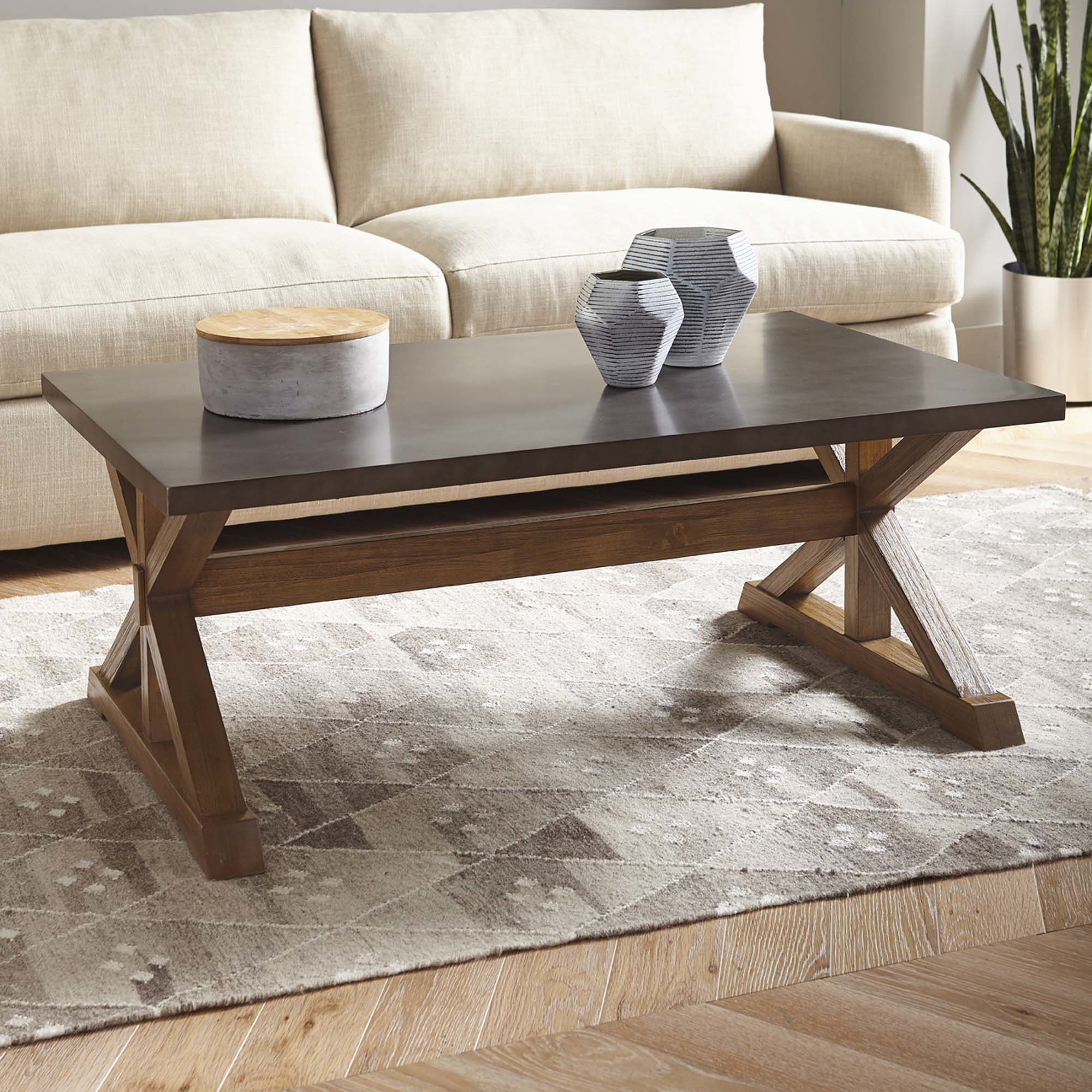 Brayden Studio Reg Maverick Coffee Table Coffee Table Furniture Traditional Furniture [ 2000 x 2000 Pixel ]