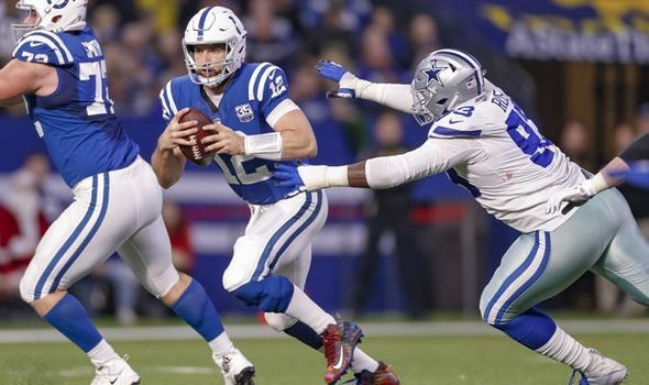 NFL Playoff Picture: Which Teams Will Qualify? Who Will