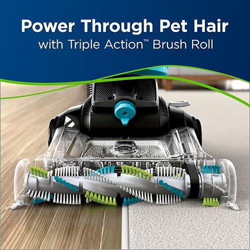 CleanView® Swivel Rewind Pet Vacuum Cleaner