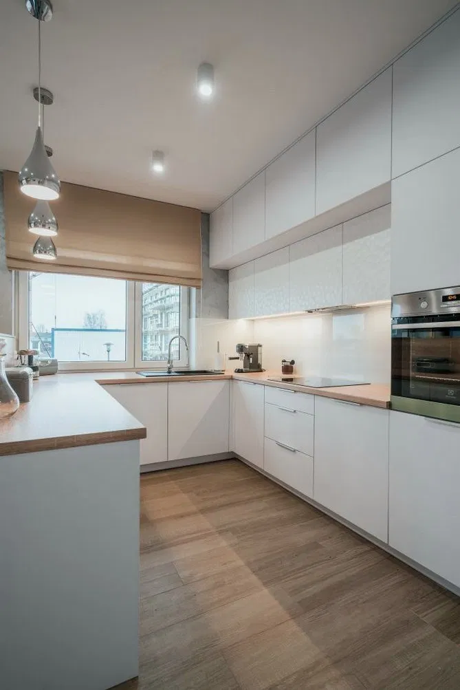 Photo of 35+ Amazing Modern Contemporary Kitchen Design Ideas #contemporarykitcheninterio…