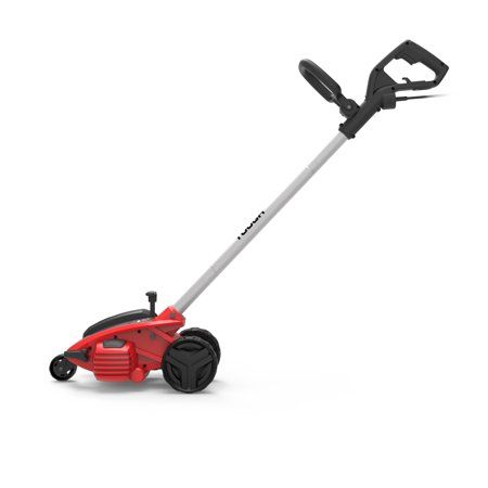 Hyper Tough 12-Amp Corded 3-Setting Lawn Edger HT19-401-003-18 in