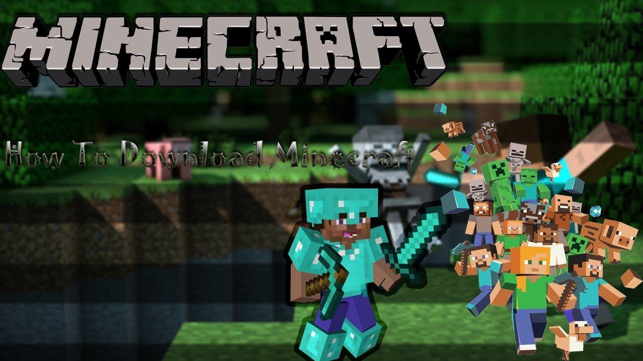 minecraft download pc full version free