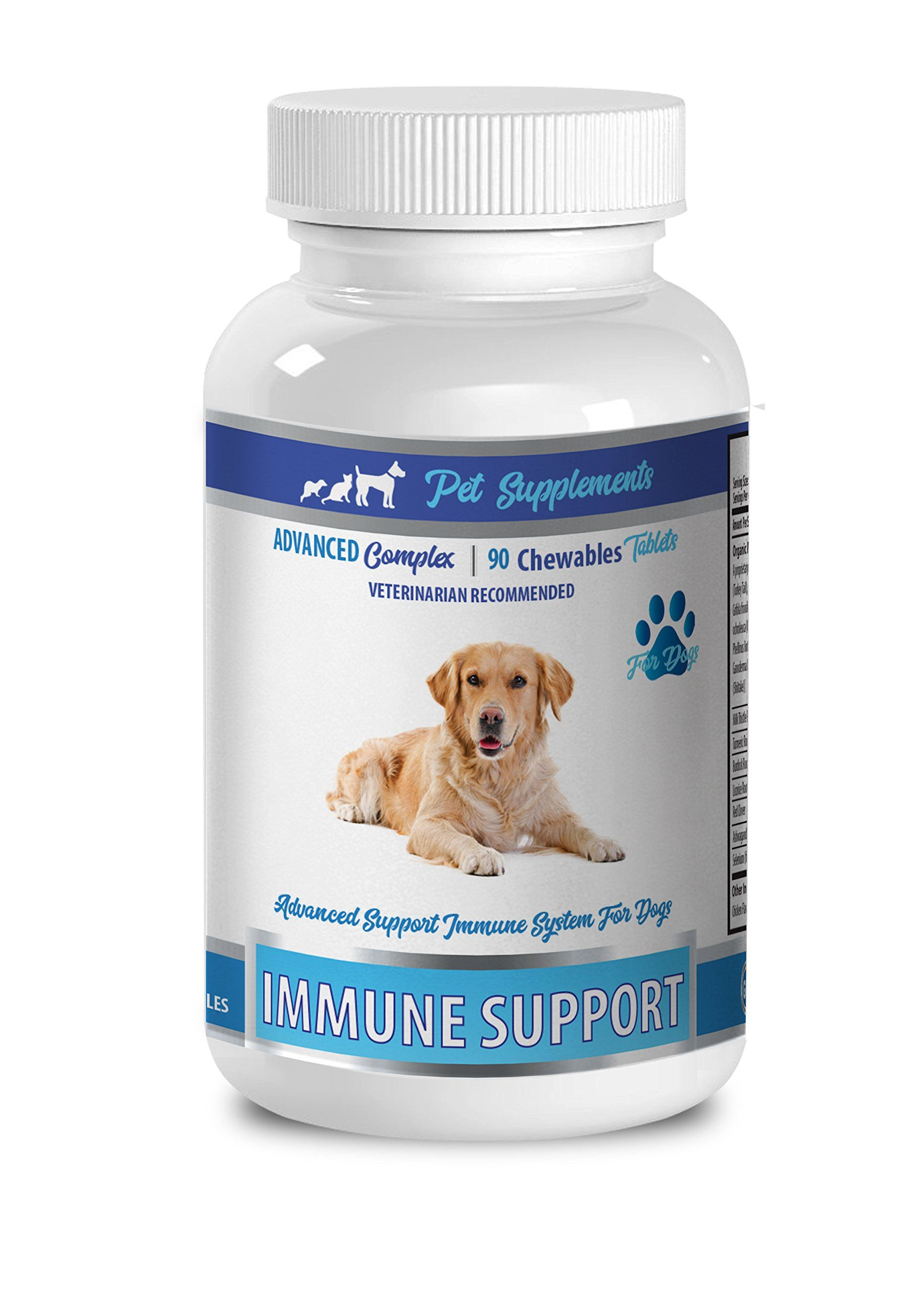 Pet Supplements Dog Liver Support Supplement Dogs Immune Support