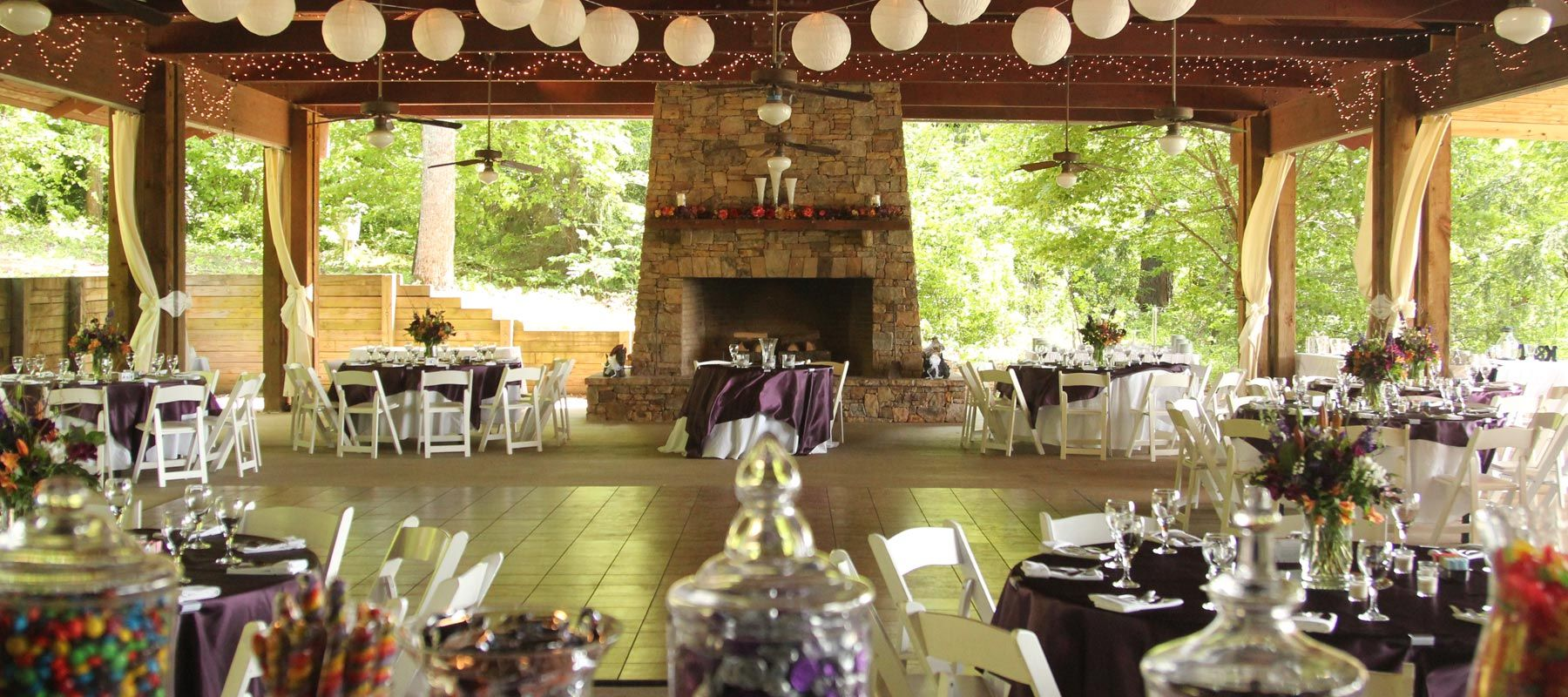how to open a wedding venue business