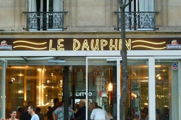 Le Dauphin | Hometown Debrief: Paris According to Hotels We Love | FATHOM Travel Blog and Travel Guides