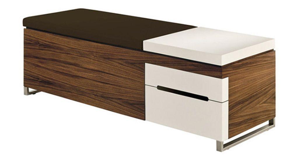 Swell Wooden Storage Ottoman Bench Apartment Interiors Bench Machost Co Dining Chair Design Ideas Machostcouk